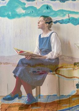 Freya Douglas Morris