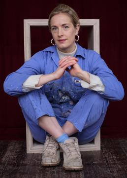 Polly Morgan