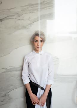 Tara Aghdashloo